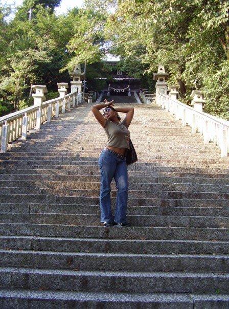 hanaoka shrine